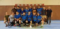 Lire la suite: Bon départ pour les séniors garçons du Pays des Nestes Handball
