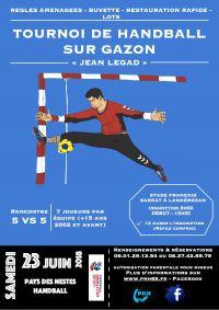 Tournoi sur Gazon PNH 2018